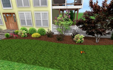 low maintenance landscaping ideas front yard garden design uncategorized landscape ideas for front yard low