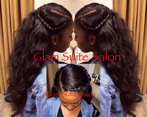 sew in tracks hairstyles need sew in ideas 17 more gorgeous weaves styles you