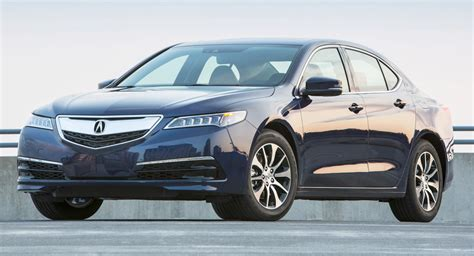 acura tlx into 2017 my with new colors and a