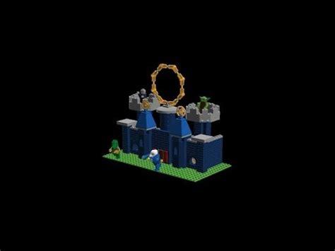 Kaos Lego Lego lego skylanders 62 kaos kastle