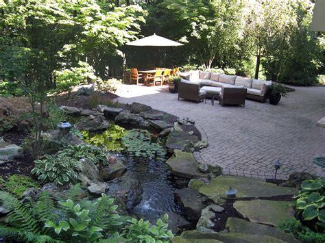 garden landscaping millcreek landscape lehigh valley pa