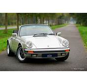 Porsche 911 Carrera 32 Cabriolet 1984  Welcome To