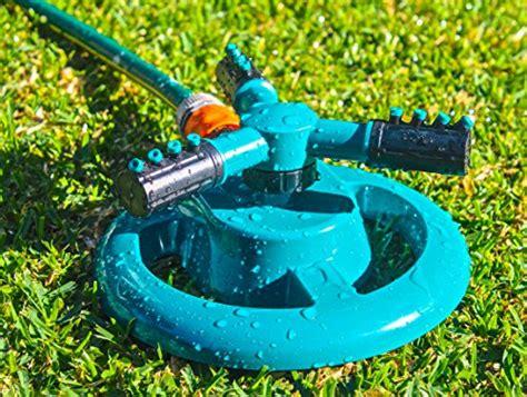 best lawn sprinklers ten best lawn sprinklers in 2018 top ten select