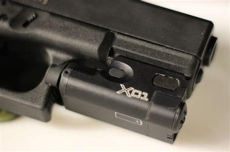 best compact weapon light surefire xc1 best compact weapon light gearexpert