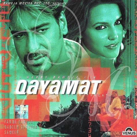 download mp3 songs from qayamat woh ladki bahut yaad aati hai male song from qayamat