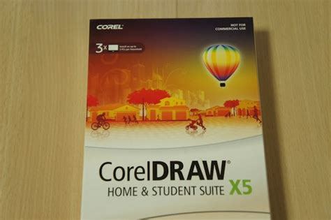coreldraw home and student x5 ebayでcoreldraw home student suite x5を買った 何の変哲もない福岡生活