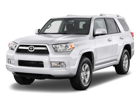 Toyota 4runner 2010 Price 2010 Toyota 4runner Review Ratings Specs Prices And