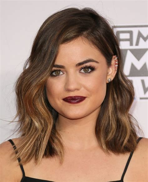 show me of lob hairstyle best 25 lucy hale age ideas on pinterest savannah
