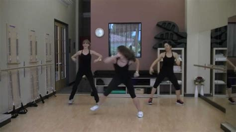On The Floor Choreography by On The Floor By Ft Pitbull Choreography By Kadee Sweeney