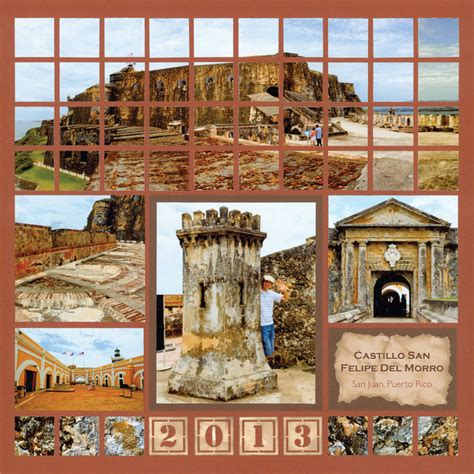 photo mosaic layout top 3 vacation photos you should be taking for your scrapbook