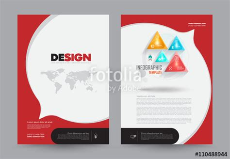 layout design book free download quot cover annual report leaflet brochure flyer template a4