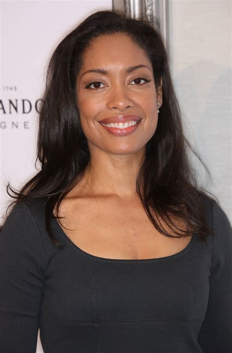 actress gina gina torres in 2nd annual essence black women in hollywood