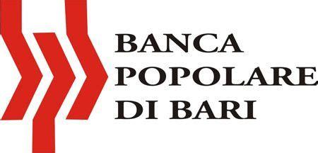 banco di bari banca popolare sulle nuove maglie bari