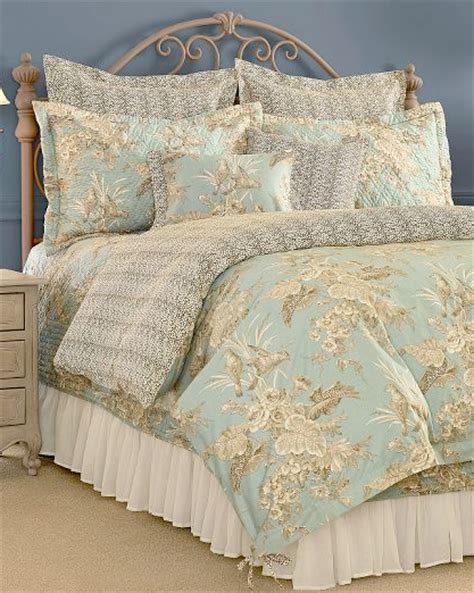 Comforter With Birds by Of Design 03 01 10