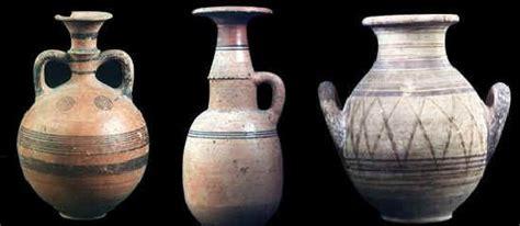 vasi africani historia alcami reperti archeologici piccole tracce