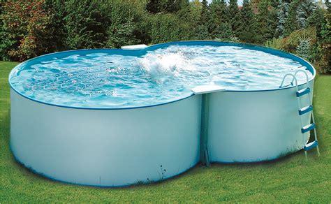 swimming pool aufbauen lassen aufstellpools infos zu pools zum aufbauen hornbach