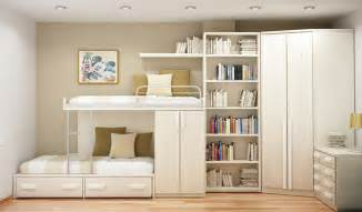 How To Make Space Saving Furniture 12 Space Saving Furniture Ideas For Kids Rooms Interior