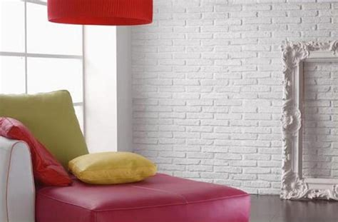 painted brick interior wall how to change the look of your interiors with brick