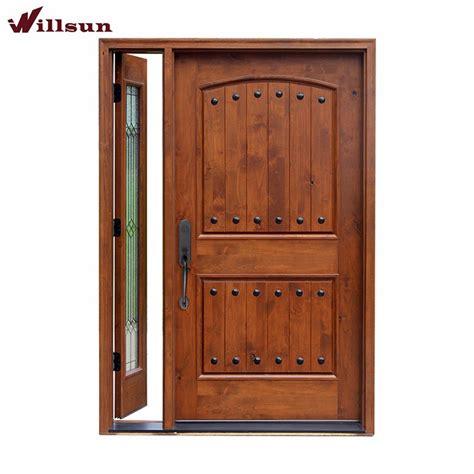 Exterior Steel Door Prices China Exterior Metal Wood Wrought Iron Accordion Doors Prices In Buy Prices Accordion
