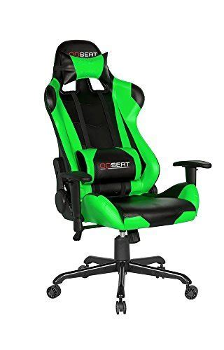 OPSEAT Master Series PC Gaming Chair Racing Seat Computer