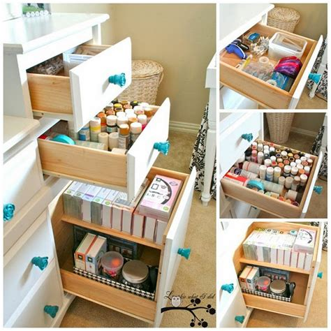 craft room storage ideas 24 creative craft room storage ideas handmade uk