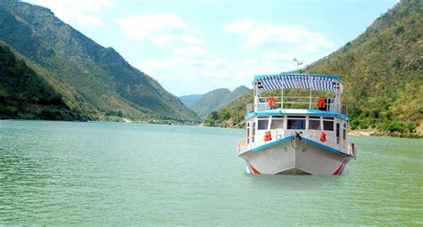godavari boat trip bhadrachalam papikondalu