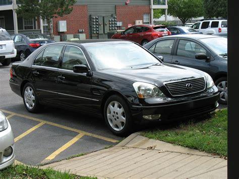 2003 lexus ls430 price 2003 lexus ls 430 pictures cargurus