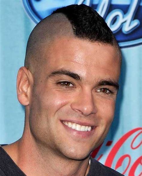 hairstyles for guys mohawks men mohawk hairstyle mens hairstyles 2018