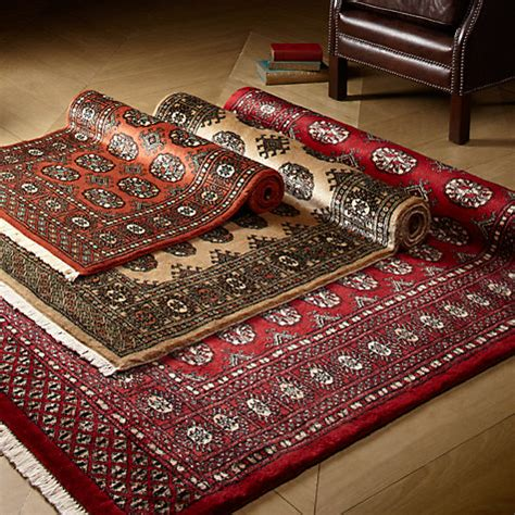 Handmade Pakistan - buy lewis pakistan bokhara handmade rug lewis