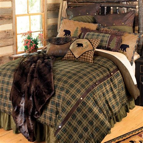 rustic bedroom comforter sets 17 best images about rustic bedroom on pinterest bedding