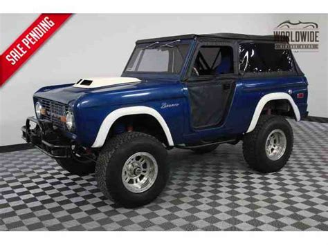 97 ford bronco classifieds for classic ford bronco 94 available page 3