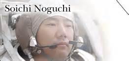 soichi noguchi astronaut noguchi s training report 5 quot iss extravehicular