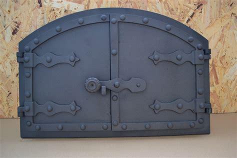 Cast Iron Door by Cast Iron Door Clay Bread Oven Door Pizza Stove