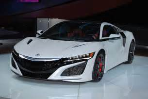 Make Of Acura Acura