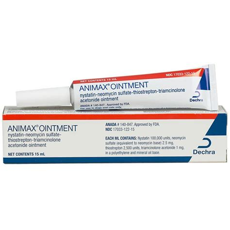 animax ointment for dogs animax ointment for pets buy dechra animax ointment now