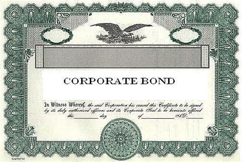 bond certificate template etf spotlight high yield corporate bonds etf trends