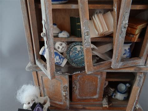 haunted doll hide and seek from the studio of pat benedict haunted dollhouse