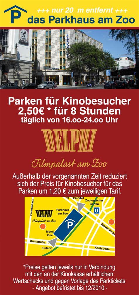 Yorck Kino Zoologischer Garten by Delphi Filmpalast Adresse Und Anfahrt