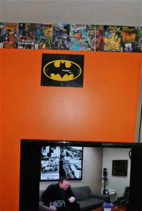 Comic Book Themed Living Room by Information About Rate Space Questions For Hgtv
