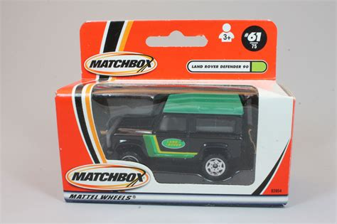 matchbox land rover 90 sf0327 model details matchbox university