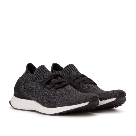 Adidas Ultra Boost Blackwhite adidas ultra boost uncaged black white by2551
