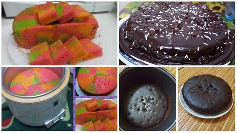 membuat roti bakar di rice cooker 2 resepi kek mudah guna rice cooker tetap lazat dan gebu