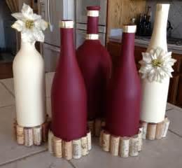 More wine bottle decorations wine bottles pinterest corks the