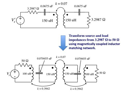 wireless inductor circuit wireless inductor circuit 28 images em experiment 8 tuned resonant inductive wireless power