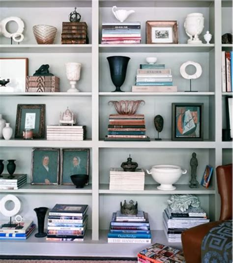 how to decorate shelves anyone can decorate bookshelves not just for books