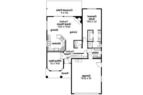 contemporary plan contemporary house plans blanchard 30 550 associated