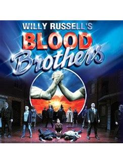 oxford playscripts blood brothers oxford university press willy russell tell me it s not true from blood brothers melody line lyrics chords