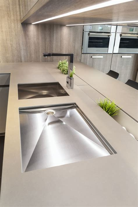 Neolith Countertop by Neolith Countertop Barro Fusioncollection 100