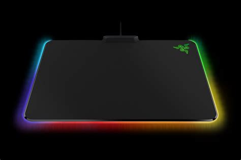 Mouse Pad Firefly razer firefly gaming mouse mat