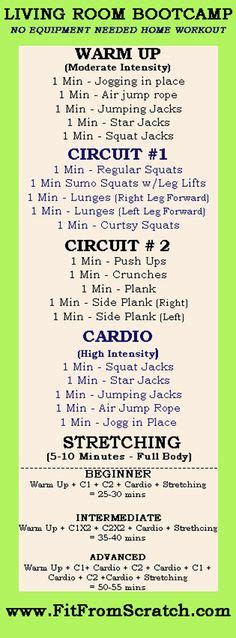 Living Room Hiit Workout 1000 Ideas About Boot C On Boot C